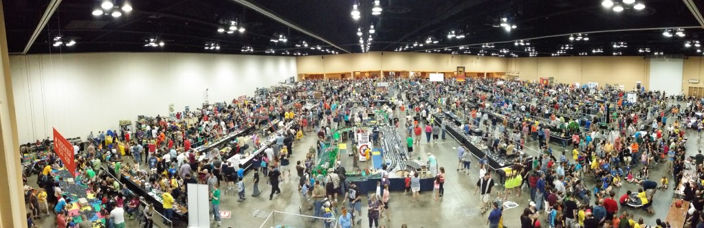 Brickworld Chicago
