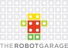Robot Garage Horizontal 140×100