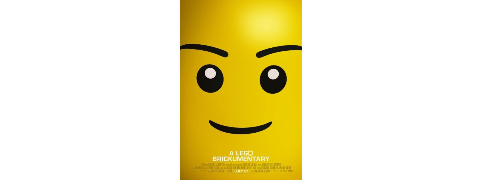 Brickumentary Poster 1600×600