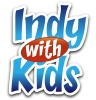 Indy with Kids 96×100