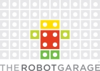 Robot Garage Horizontal 140×100