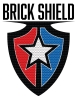 Brick Shield Logo 2019 77×100
