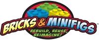 Bricks and Minifigs 200×82