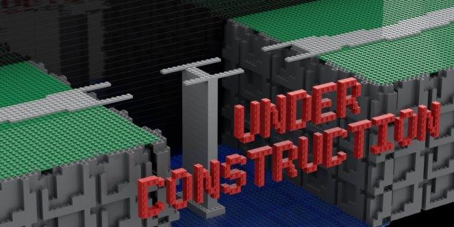 Convention Blog - Brickworld