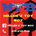 Miller's Toy Box